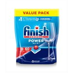 Finish All in 1 Max Dishwasher Tablets Original