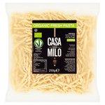 Casa Milo Organic Italian Trofie