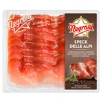 Negroni Speck Dry Cured Smoked Ham