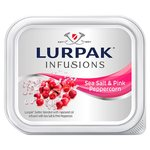 Lurpak Infusions Sea Salt and Pink Peppercorn