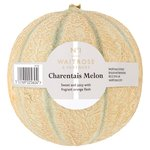 Yellow Charentais Melon Waitrose