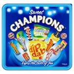 Sweet Champions Tub