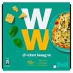 Weight Watchers Chicken Lasagne