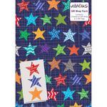 Star Gift Wrap