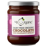 Mr Organic Free From Chocolate & Hazelnut Spread