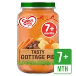 Cow & Gate Tasty Cottage Pie Jar