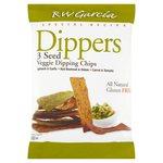 RW Garcia 3 Seed Veggie Dipping Chips