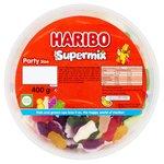 Haribo Supermix Drum