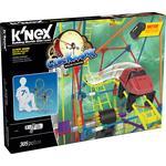 K'NEX Clockwork Roller Coaster Building Set 7+