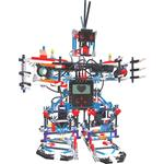 K'NEX Robotics Building System