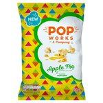 Popworks Apple Pie Popcorn