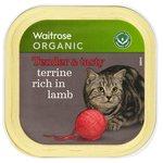 Organic Terrine Rich in Lamb Waitrose
