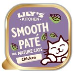 Lily's Kitchen Chicken & Veggie for Mature Cats