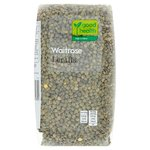 Lentils Waitrose Love Life
