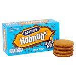 McVitie's Original Milk Chocolate Hobnobs Gluten Free
