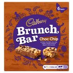 Cadbury Brunch Bar Chocolate Chip