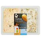 Deli Style Coleslaw & Potato salad Waitrose