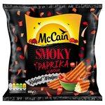 McCain Smoky Paprika Ridge Cut Wedges