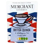 Merchant Gourmet British Quinoa & Rice Mix