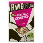 Raw Gorilla Original Tigernut Crispies