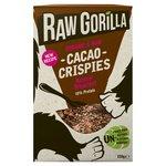 Raw Gorilla Cacao Crispies