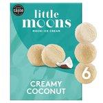 Little Moons Coconut Mochi Ice Cream