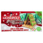 Games For Motion Monopoly Gingerbread House