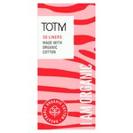 TOTM Organic Cotton Daily Liners