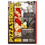 Dell'Ugo Margherita Focaccia Pizza