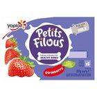 Petits Filous Strawberry Fromage Frais