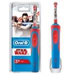 Oral-B Kids Star Wars Electric Toothbrush