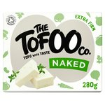 The Tofoo Co Naked Organic Tofu
