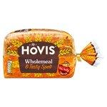 Hovis Wholemeal & Spelt