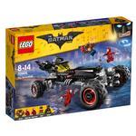 LEGO Batman Movie The Batmobile 70905 8+