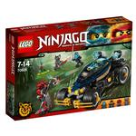 LEGO Ninjago Samurai VXL 70625 7+