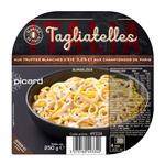 Picard Truffle & Mushroom Tagliatelle Frozen