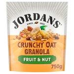 Jordans Crunchy Oat Granola Fruit & Nut
