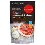 Pizzado Pepperoni Pizza Kit