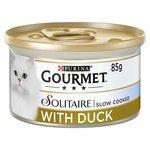 Gourmet Solitaire Duck & Veg in Sauce