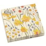 IHR 3 ply Paper Napkins - Flowers of Spring
