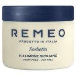 Remeo Gelato Limone Siciliano Sorbet