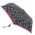 Open & Close Superslim 2 Woodland Umbrella