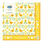 3ply Easterfield Napkin, 33cm