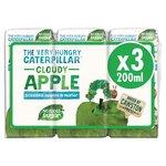 Cawston Press Hungry Caterpillar Cloudy Apple