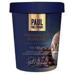 Paul Hollywood Chocolate Pudding Ice Cream