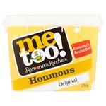 Me Too! Foods Original Houmous