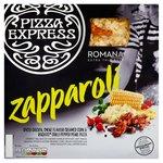Pizza Express Romana Zapparoli
