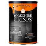Yorkshire Crisps Henderson's Yorkshire Sauce Luxury Crisps