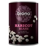 Biona Organic Haricot Beans