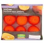 Seedless Easy Peelers Waitrose